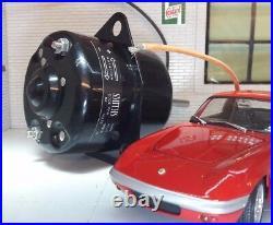 Smiths Round Heater Motor Blower Fan OEM Lotus Elan Europa Series 1962-74