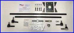 Spck339pask2 Power Steering Kit Land Rover Series 2a-3 Conversion Kit