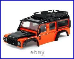 Traxxas Land Rover Defender Adventure Edition Karosserie TRX8011A TRX-4, TRX-4