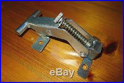 Ventilator Vent Control Lever Assembly 303754 Land Rover Series 1 86 88 107 109