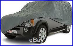 Waterproof Stormforce Car Cover for Land Rover Series 1-3 SWB